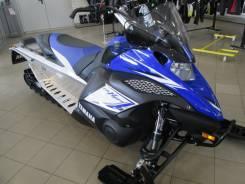 Yamaha FX Nytro MTX 162. исправен, есть птс, без пробега