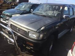 Капот. Toyota Hilux Surf, VZN130G, LN130W, LN130G, KZN130G, KZN130W, YN130G, LN131 Двигатели: 2LT, 3VZE, 3YE, 2LTE, 1KZTE, 3L