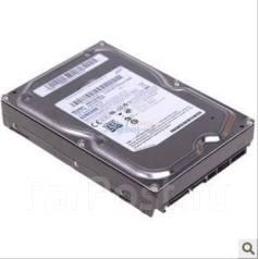 Жесткие диски. 1 024 Гб, интерфейс Sata 2. Под заказ