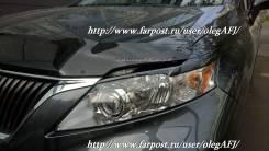Накладка на фару. Lexus RX270, GGL15, GYL15 Lexus RX450h, GYL10W, GGL15, GYL16W, GYL15, GYL15W Lexus RX350, GGL15W, GYL15, GGL15 Двигатель 2GRFXE
