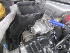 Клапан перепускной. Subaru Impreza WRX STI