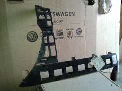 Крепление бампера. Volkswagen Passat Volkswagen Santana
