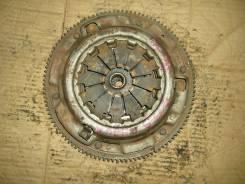 Корзина сцепления. Honda Civic, EF1 Двигатель D13B