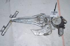 Стеклоподъемный механизм. Honda Domani, MB5