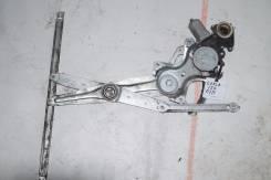 Стеклоподъемный механизм. Toyota Corolla, NRE150