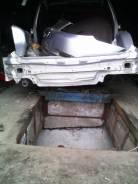 Панель стенок багажного отсека. Toyota Corolla Fielder