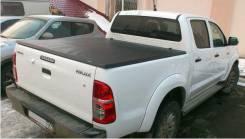 Крышка кузова. Toyota Hilux. Под заказ