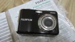 Fujifilm FinePix AV150. 10 - 14.9 Мп, зум: 3х