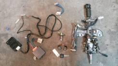Корпус замка зажигания. Toyota Curren, ST207, ST206, ST208