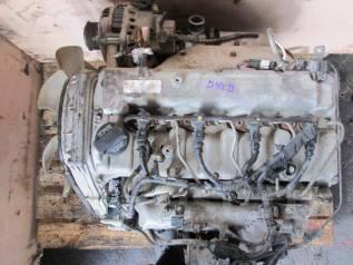 Двигатель в сборе. Kia Bongo Hyundai Porter II Hyundai Porter, Truck Двигатель D4CB