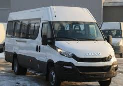 Iveco Daily. (20+6+1) новый кузов, 3 000 куб. см., 26 мест. Под заказ