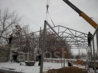 Строительство, реконструкция птицекомплекса птичника свинокомплекса