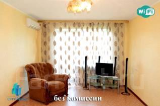1-комнатная, улица Красноармейская 6. Центральный. Комната