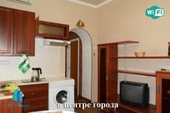 2-комнатная, улица Шеронова 101. Центральный, 55,0кв.м. Кухня