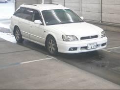 Subaru Legacy Wagon. BH9054246, EJ254