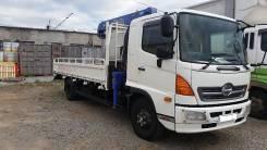 Hino Ranger. Продается АвтоКран , 5 193 куб. см., 5 000 кг.