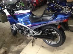 Yamaha FJ 1200. 1 200куб. см., исправен, птс, без пробега