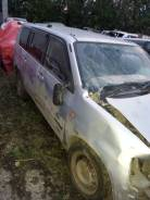 Toyota Probox. 2NZ