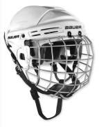 Шлем игрока хоккей BAUER/2100 с маской