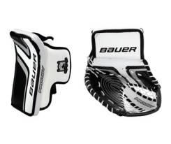 Блин вратаря хоккей BAUER Prodigy 2.0 YTH WBKS REG