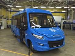 Iveco Daily. Автобус 29-31 мест, новый 2017 г. в во Владивостоке, 2 995 куб. см., 30 мест. Под заказ