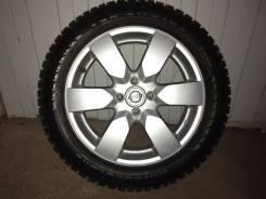 Bridgestone Ice Cruiser 5000. Зимние, без износа, 4 шт