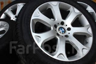BMW. 9.0/10.0x19, 5x120.00, ET48/53, ЦО 74,1мм.