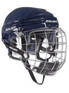 Шлем игрока хоккей BAUER/7500 с маской
