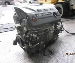 Двигатель Honda Inspire различные двс