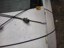 Тросик лючка топливного бака. Suzuki Grand Vitara