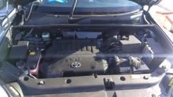 Автоматическая коробка переключения передач. Toyota Vanguard, GSA33W Двигатель 2GRFE