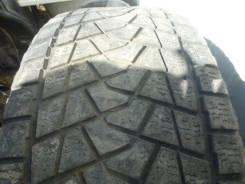 Bridgestone Dueler DM-01. Зимние, без шипов, 2008 год, износ: 70%, 1 шт