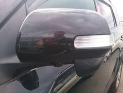 Зеркало заднего вида боковое. Toyota Vanguard, GSA33W, ACA38W, ACA33W Двигатели: 2AZFE, 2GRFE