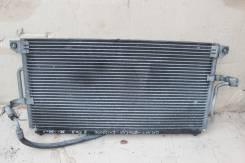 Радиатор кондиционера. Mitsubishi Galant, E52A, E53A, E64A, E74A, E84A, E72A, E57A, E77A, E54A Двигатели: 4G93, 4D68, 6A12, 6A11