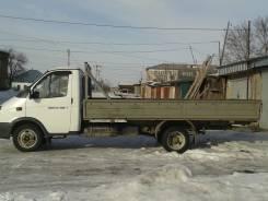 ГАЗ ГАЗель. Продается грузовик газель, 2 800 куб. см., 1 500 кг.