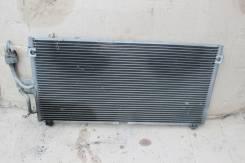 Радиатор кондиционера. Mitsubishi Galant, EC3A, EC5A, EC7A, EA7A, EA3A, EA1A, EC1A Двигатели: 4G93, 6A13, 4G94, 4G64, GDI