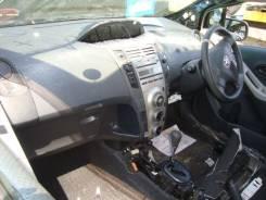 Подушка безопасности. Toyota Vitz, KSP90, NCP91, NCP95, SCP90 Двигатели: 1NZFE, 2NZFE, 2SZFE, 1KRFE