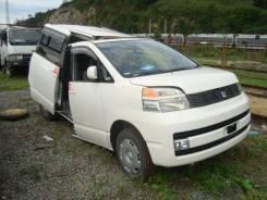 Дверь боковая. Toyota Voxy, AZR65G, AZR60G Двигатель 1AZFSE