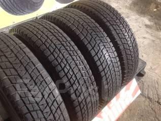 Bridgestone Blizzak DM-V1. Зимние, 2010 год, износ: 20%, 4 шт