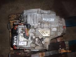 Автоматическая коробка переключения передач. Chevrolet Lacetti Daewoo Lacetti Двигатели: F16D3, F14D3, F18D3