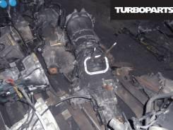 Механическая коробка переключения передач. Mitsubishi Pajero Evolution, V55W Mitsubishi Pajero, V55W Двигатель 6G74