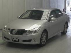 Toyota Crown. GRS200, 4GRFSE