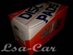 Колодка тормозная. Nissan: X-Trail, Terrano, Presage, Elgrand, Vanette, Serena, Caravan, Pathfinder, Terrano Regulus, Bassara, Cima, Homy Elgrand, Hom...
