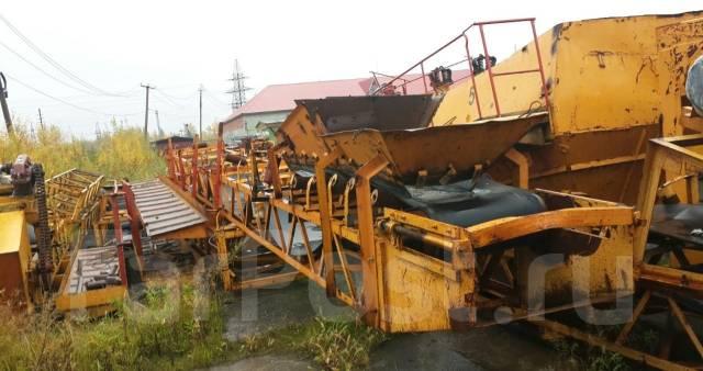 Дробильно сортировочный комплекс в Новосибирск дробилка винограда киев