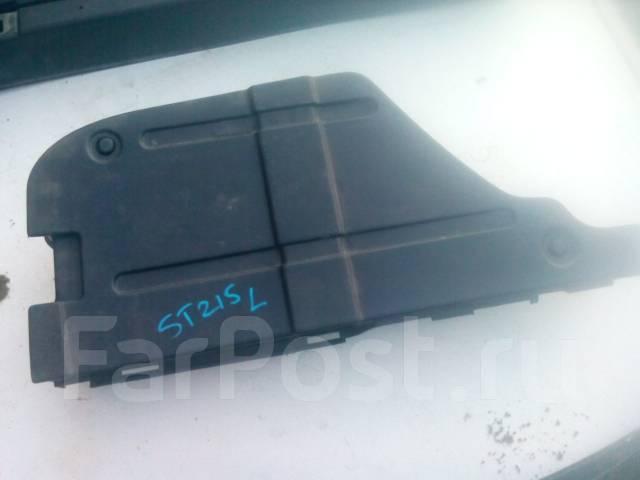 Панель стенок багажного отсека. Toyota Caldina, ST215G Двигатель 3SGE
