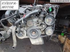 Двигатель (ДВС) 612 MercedesML W163 на 1998-2004 г. г. в наличии