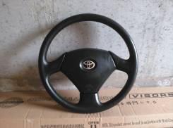 Руль. Toyota: Corolla, Corolla Verso, Ipsum, Yaris, bB, Allion, Vista Ardeo, Vista, Allex, Vitz, Opa, Corolla Fielder, Premio, Corolla Spacio, Belta...