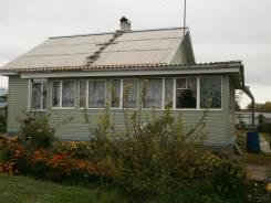 Продам дом с участком в п. Партизан. Заречная ул 4, р-н п.Партизан (ст.Баневурово), площадь дома 67 кв.м., скважина, электричество 15 кВт, отопление...