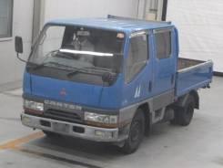 Mitsubishi Canter. FE51, 4D36