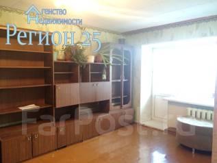 1-комнатная, Владивостокское шоссе 119. Сах. поселок, агентство, 30 кв.м. Интерьер